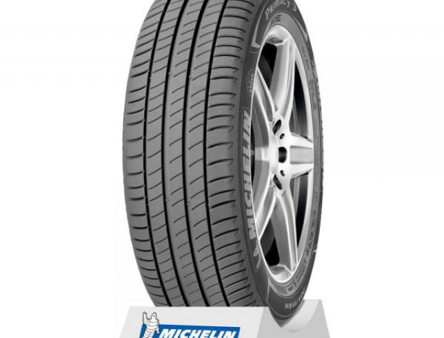 Pneu Michelin aro 17 - 225/45R17 Primacy 3 - 94W
