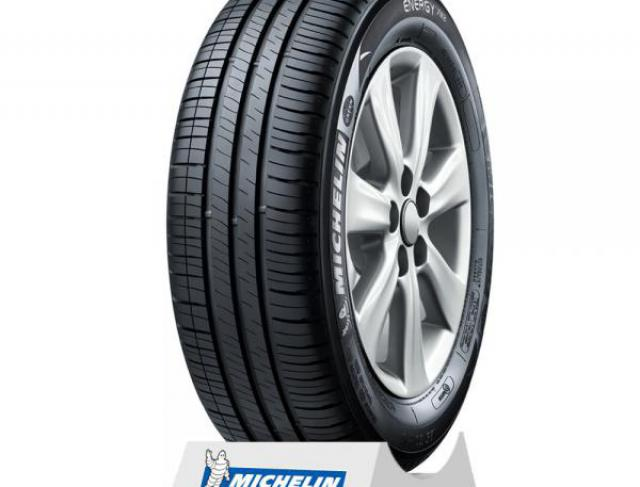 Pneu Michelin aro 15 - 195/60R15 Energy XM2 - 88H